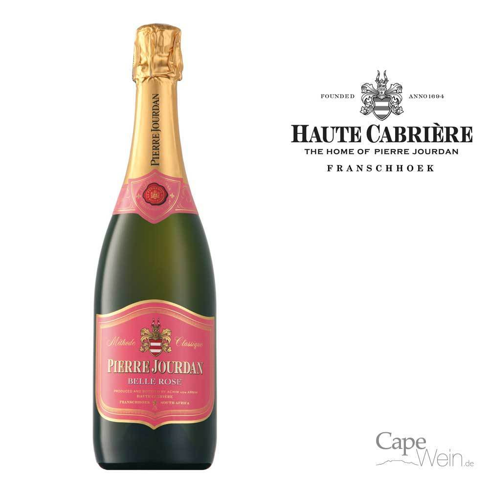 Pierre jourdan belle rose capewein for Haute pierre