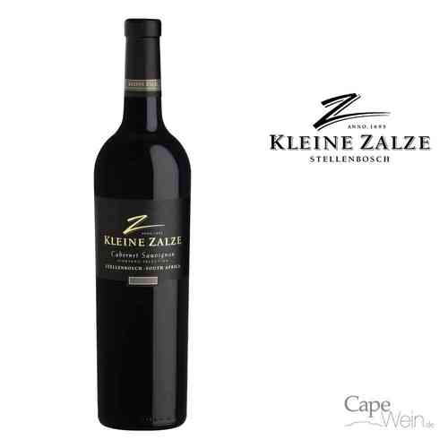 "KLEINE ZALZE Cabernet Sauvignon ""Vineyard Selection"" 2017"