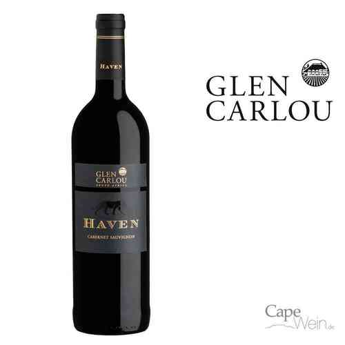 "GLEN CARLOU ""Haven"" Cabernet Sauvignon 2018"